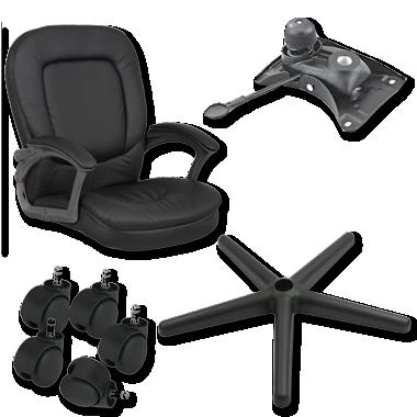 تعمیر صندلی اداری